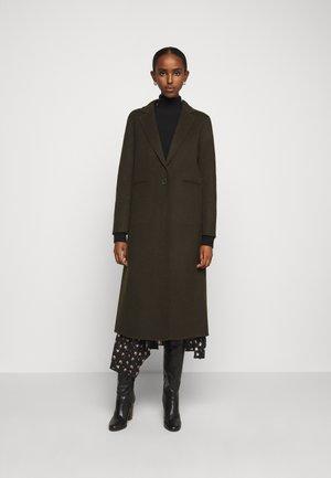 GALAXIE - Classic coat - kaki