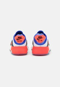 Nike Sportswear - AIR MAX 2090 EOI UNISEX - Baskets basses - summit white/sapphire/black - 2