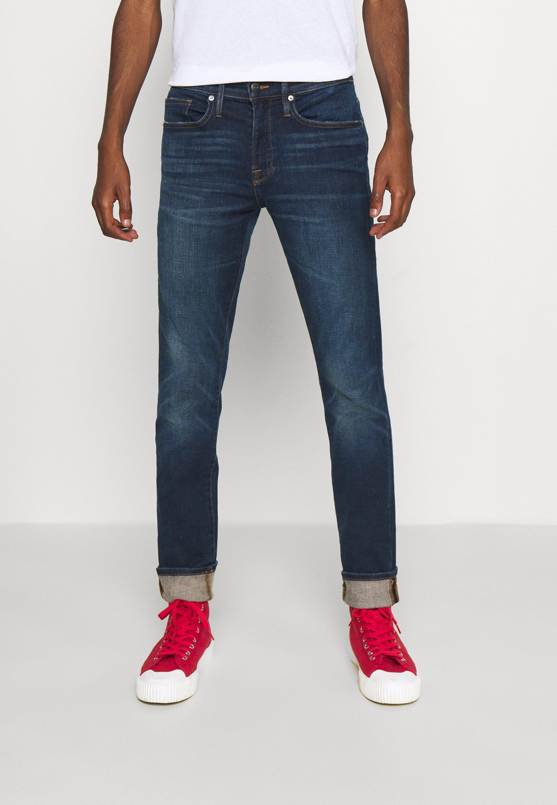 Uomo LHOMME  - Jeans slim fit