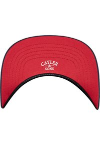 Cayler & Sons - Cap - heather grey/mc - 4