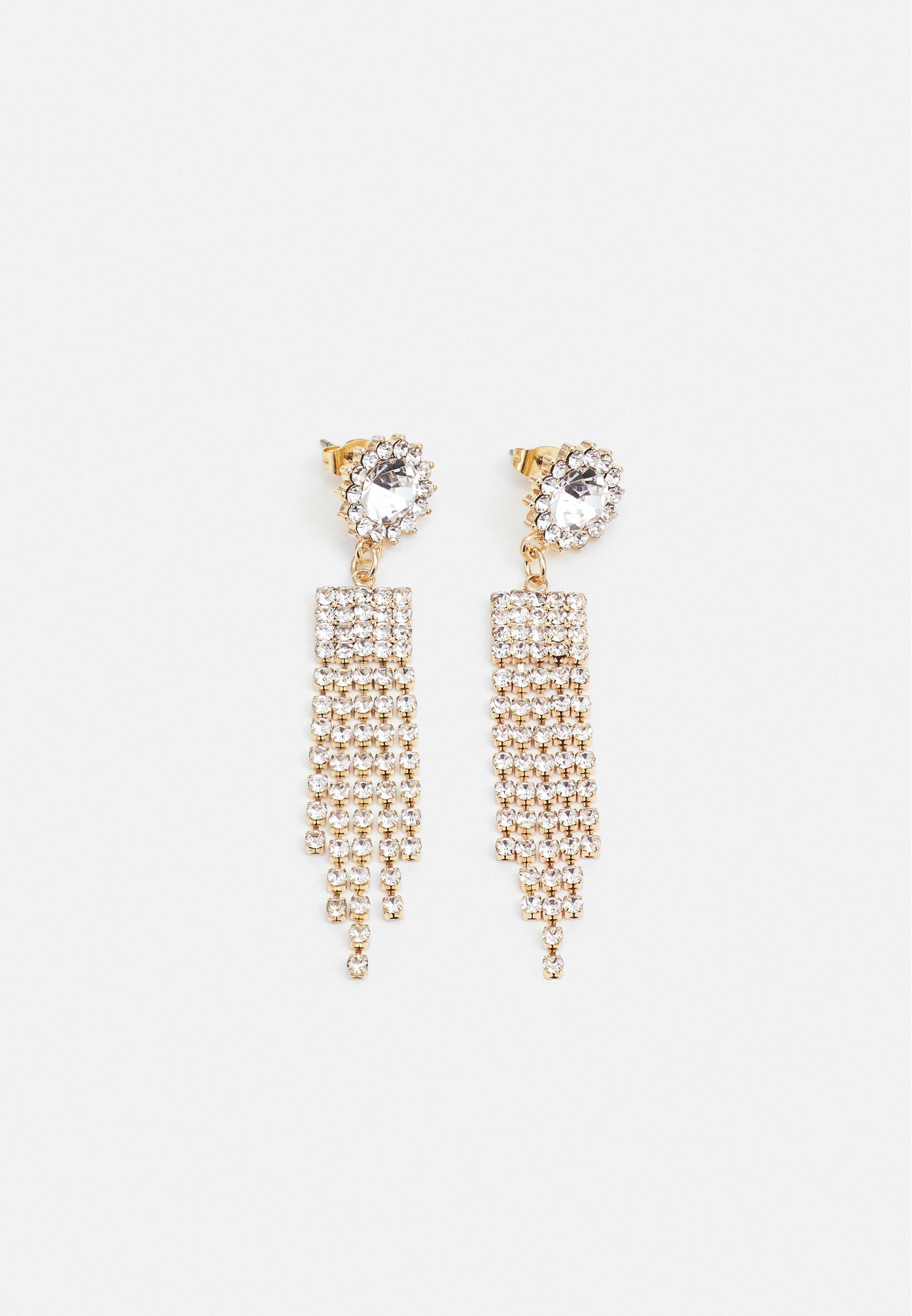 Women PCKEBIE EARRINGS - Earrings