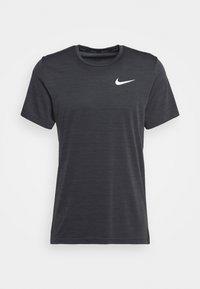 black/iron grey/heather/white