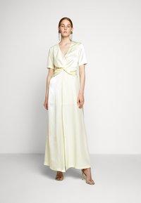 BLANCHE - STELLA DRESS - Robe de cocktail - sorbet - 0