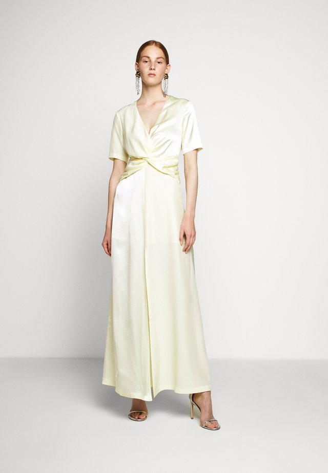 STELLA DRESS - Robe de cocktail - sorbet