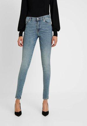 LEXY - Jeans Skinny Fit - west coast blue