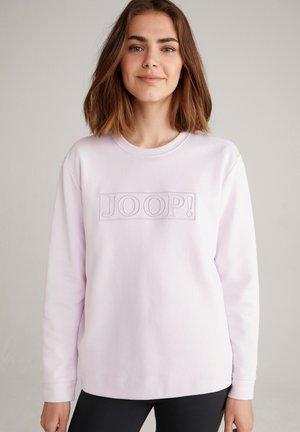 TERENA - Sweatshirt - pastellflieder