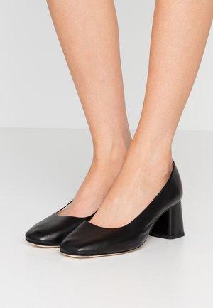 MARLOW - Tacones - noir