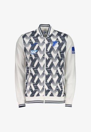 HOFFENHEIM  - Club wear - blue/off white