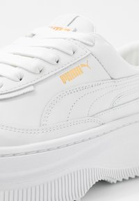 Puma - DEVA  - Sneakers - white - 2
