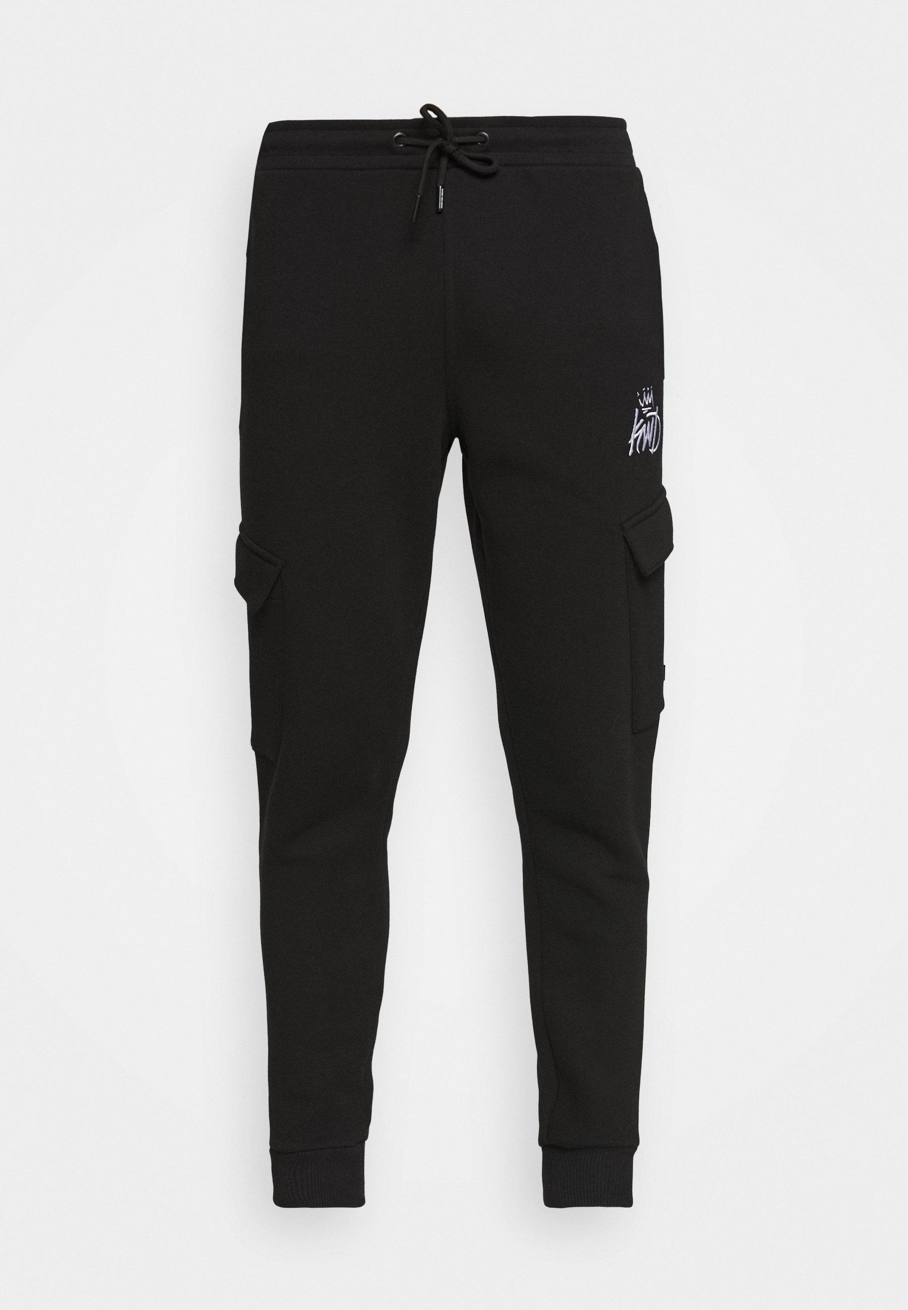 Homme ARBOR CARGO - Pantalon cargo