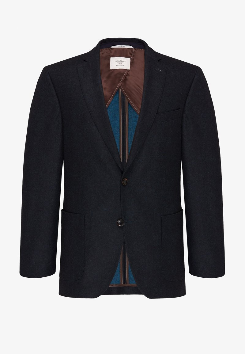 Carl Gross - TITO  - Suit jacket - blau