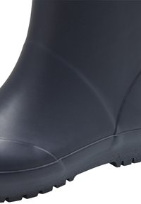 Hummel - RUBBER BOOT JR. - Stivali di gomma - dark blue - 6