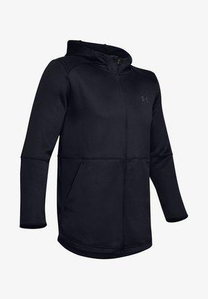 MK1 WARMUP FZ HOODIE - Training jacket - black