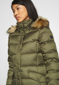 Marc O'Polo - Down coat - natural olive - 6