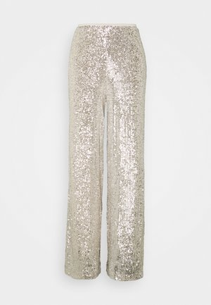 DIANASZ PANTS - Trousers - asti