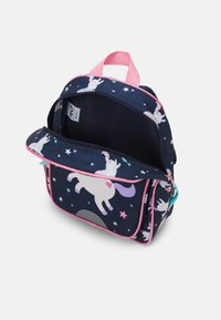Kidzroom - BACKPACK PRÊT LITTLE SMILES UNISEX - Batoh - navy - 2