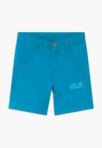Jack Wolfskin - Sports shorts - blue reef - 0