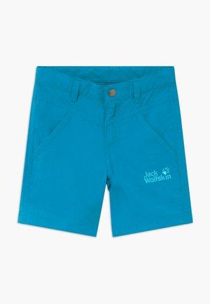 Sports shorts - blue reef