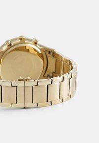 Emporio Armani - RENATO - Cronografo - gold-coloured - 1