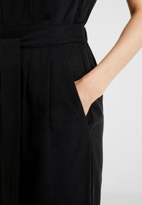 Great Plains London - ANTOINE - Jumpsuit - washed black - 6