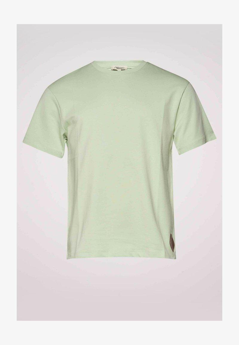 MDB IMPECCABLE - Basic T-shirt - pale green