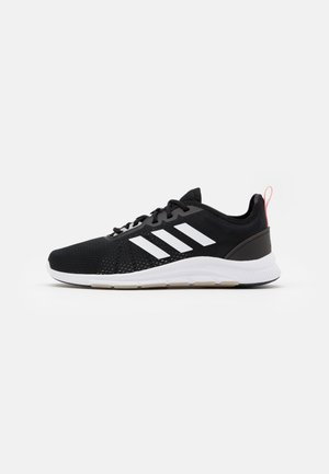 ASWEETRAIN - Sports shoes - core black/footwear white/grey two