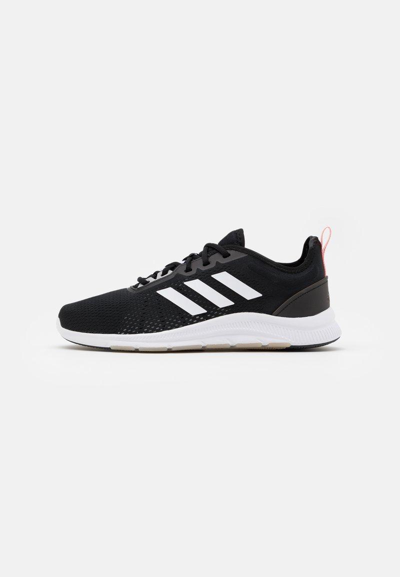 adidas Performance - ASWEETRAIN - Gym- & träningskor - core black/footwear white/grey two