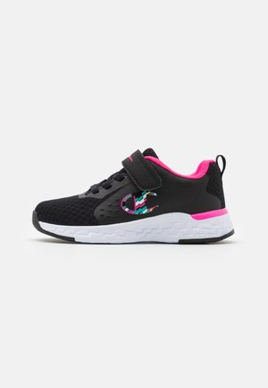 LOW CUT SHOE BOLD UNISEX - Sports shoes - new black