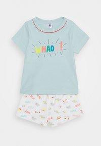 Petit Bateau - PYJACOURT CRY - Pyjama set - multi-coloured - 0