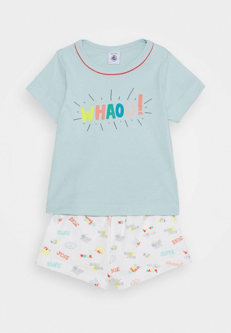 Petit Bateau - PYJACOURT CRY - Pyjama set - multi-coloured