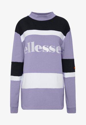 TOBIS - Sweatshirts - purple