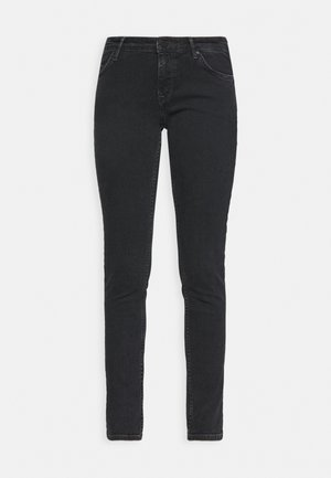 SIV CROPPED - Jeans Skinny Fit - sapphire black