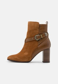 Tamaris - BOOTS - Classic ankle boots - muscat - 1