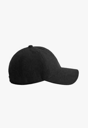 DAN - Caps - zwart