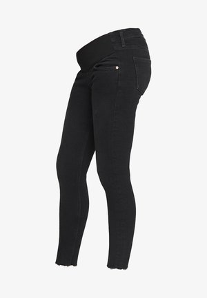 AMELIE  - Jeans Skinny Fit - wash black