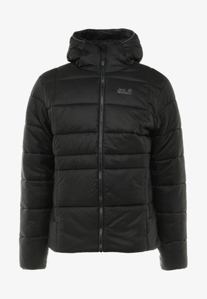 ARGON THERMIC JACKET - Vinterjacka - black