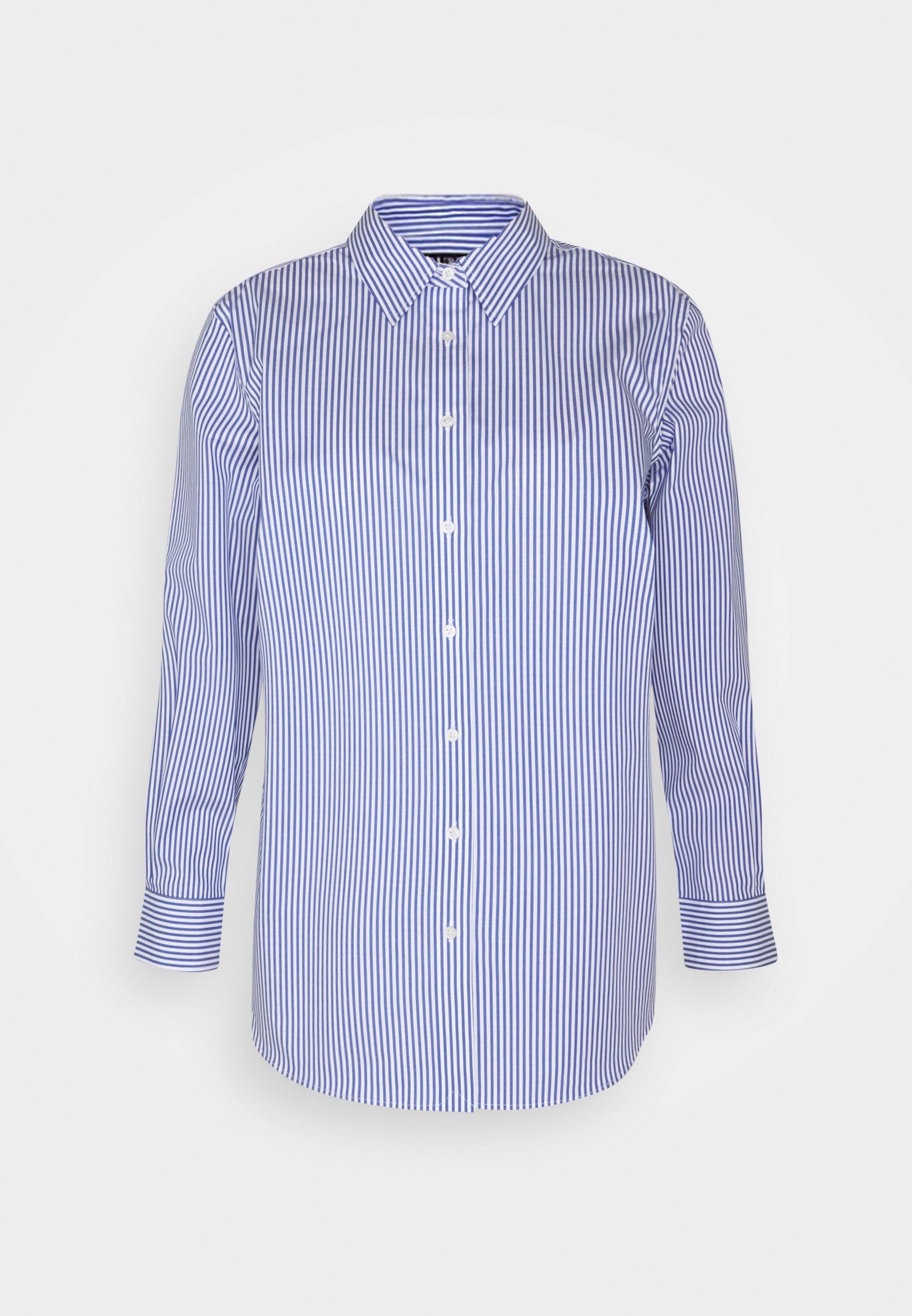 Women JAMELKO LONG SLEEVE - Button-down blouse