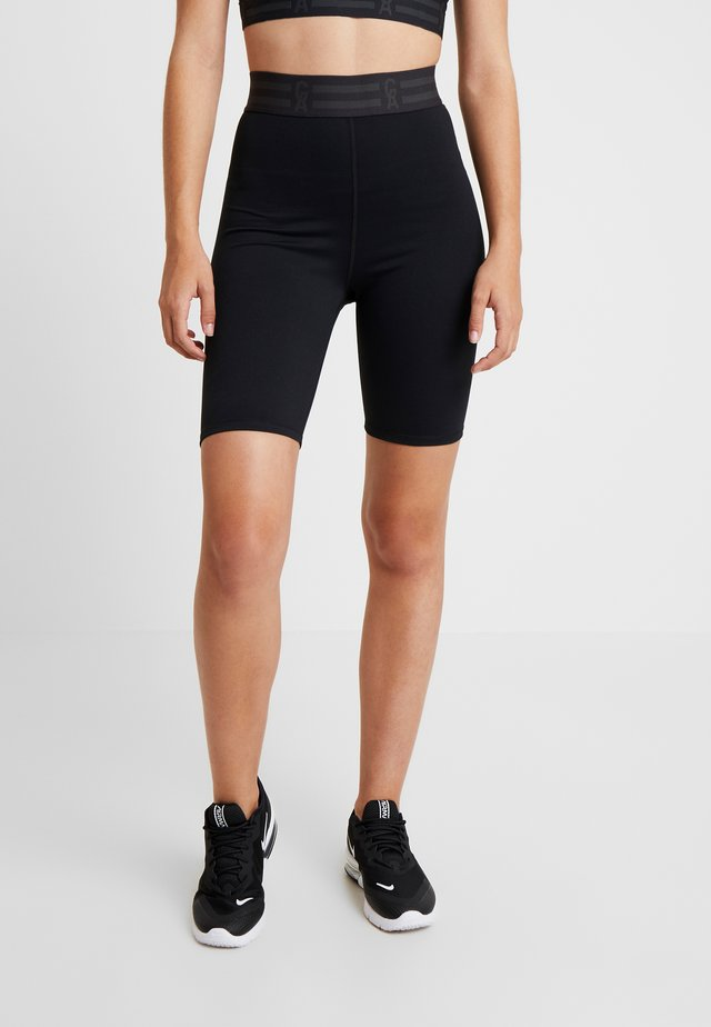 ICON BIKE - Shorts - black