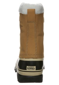 Sorel - YOUTH CARIBOU - Winter boots - beige - 1