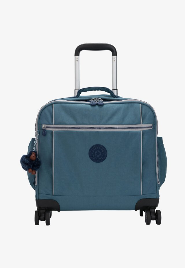 STORIA - Trolley - baltic aqua