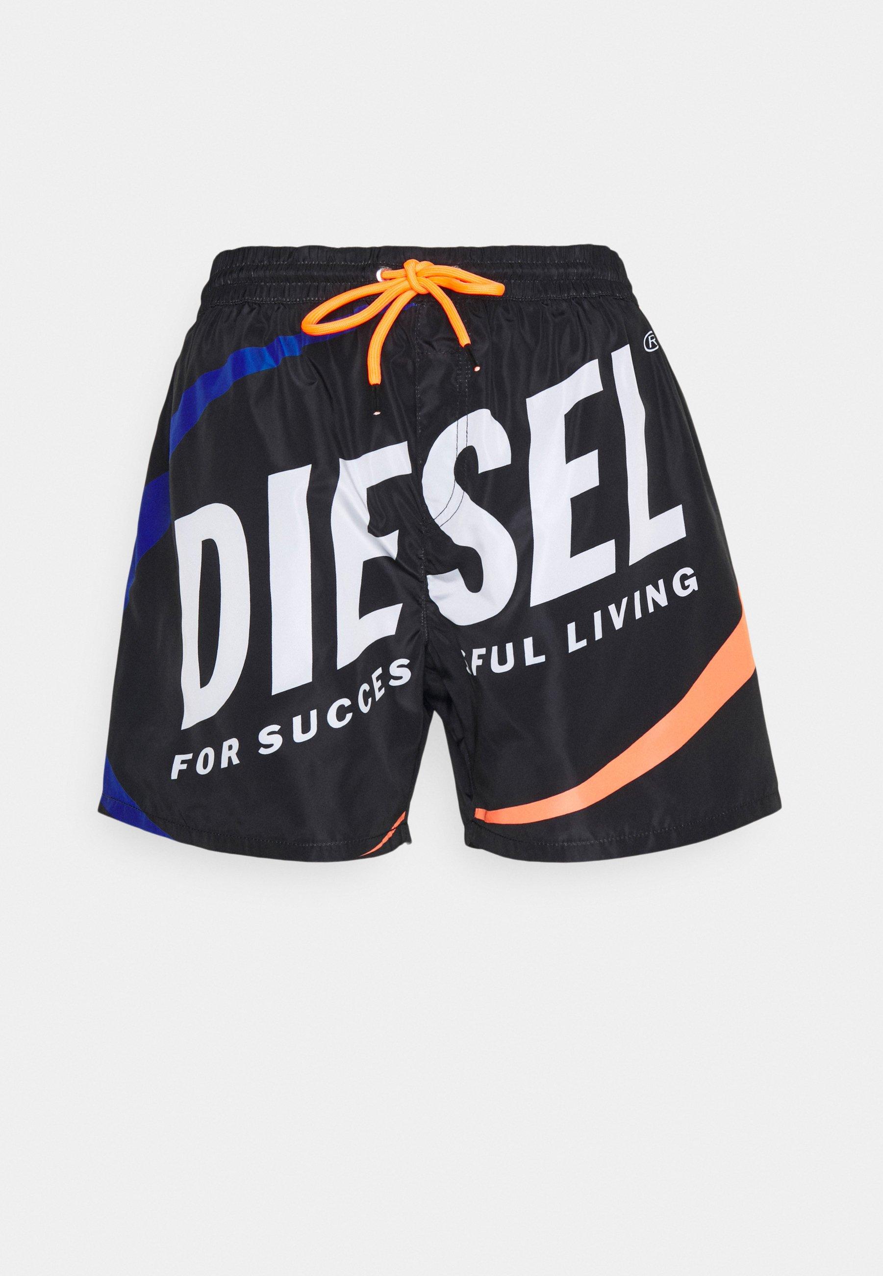 Men BMBX-WAVE 2.017 - Swimming shorts