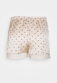 Women Secret - STRAPS SHORT PANT TRENDY - Pyjamas - nude - 3