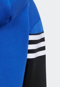 adidas Performance - 2 PIECE SET - Chándal - blue - 5