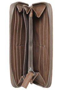 Cowboysbag - Wallet - elephant grey - 3