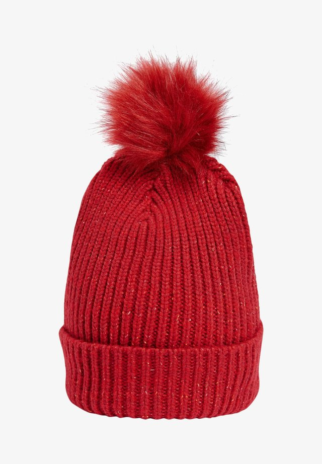TERES - Beanie - red