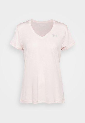 TECH TWIST - T-shirt sportiva - beta tint