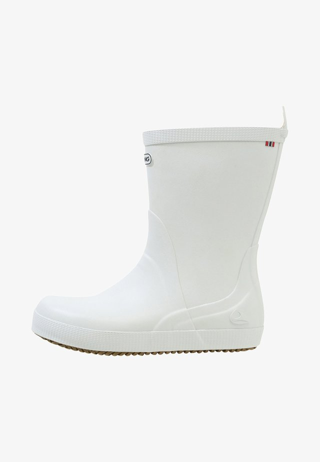 SEILAS - Wellies - white