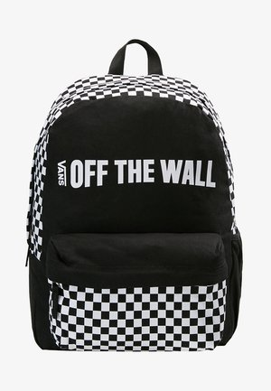 CENTRAL REALM BACKPACK - Zaino - black