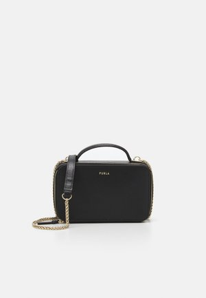 BABYLON MINI CROSSBODY - Torba na ramię - nero