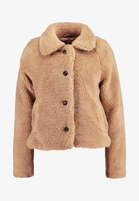 ONLY - NOOS - Winter jacket - cuban sand - 4